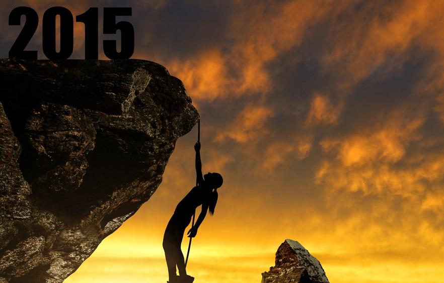 objectif 2015 new